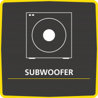 Subwoofer